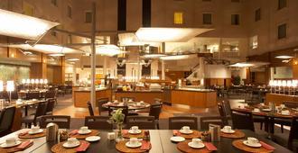 Holiday Inn Gent - Expo - Gante - Restaurante