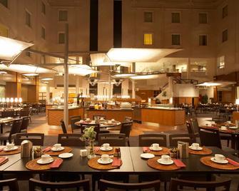 Holiday Inn Gent - Expo - Gand - Ristorante