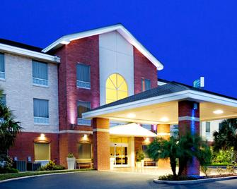 Holiday Inn Express Hotel & Suites Weslaco - Уэслако - Здание