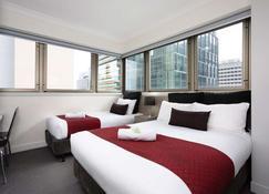 George Williams Hotel - Brisbane - Habitación