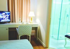 Sar'otel Hotel & Spa - Tirana - Huoneen palvelut
