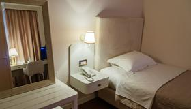 Sar'otel Hotel & Spa - Тирана - Спальня