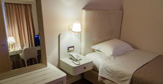 薩爾歐特酒店 - 地拉那 - 地拉那 - 臥室