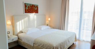 Sar'Otel Boutique Hotel - Tirana - Soveværelse