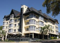 Costarenas Hotel & Spa - Colón - Edifício