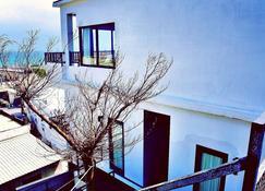 Lugo Hotel - Hengchun - Outdoor view