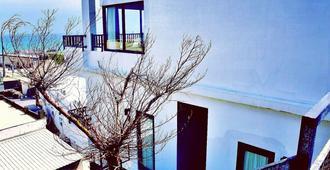 Lugo Hotel - Hengchun - Außenansicht