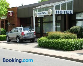 Hotel Quellental - Pinneberg - Building