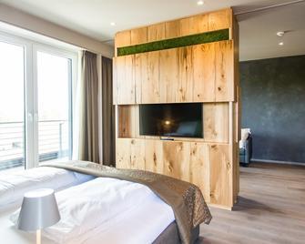 Monte Mare Hotel Andernach - Andernach - Ložnice