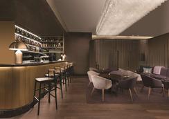 Adina Apartment Hotel Nuremberg - Nuremberg - Bar