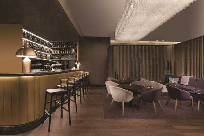 紐倫堡亞迪納公寓酒店 - 紐倫堡 - 紐倫堡 - 酒吧