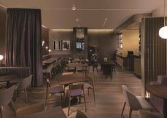 紐倫堡亞迪納公寓酒店 - 紐倫堡 - 紐倫堡 - 餐廳