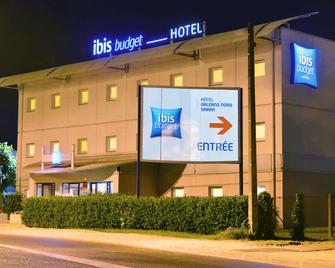 ibis budget Orléans Nord Saran - Saran - Building