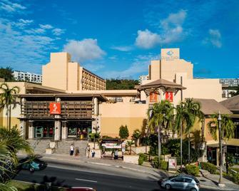 Guam Plaza Resort & Spa - Tamuning - Building