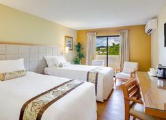 Guam Plaza Resort & Spa - Tamuning - Soveværelse