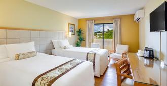 Guam Plaza Resort & Spa - Tamuning - Quarto