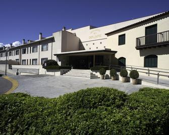 Gran Hotel Rey Don Jaime - Castelldefels - Building