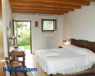 La Corte Dei Limoni - Caprino Veronese - Bedroom