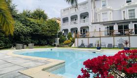 The Glenorleigh - Torquay - Bể bơi