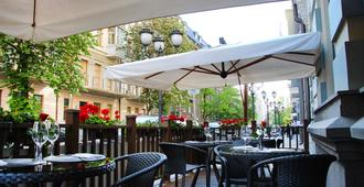 Radisson Blu Hotel, Kyiv City Centre - Kyiv - Restaurant