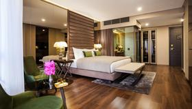 Saint Ten Hotel - Belgrade - Bedroom