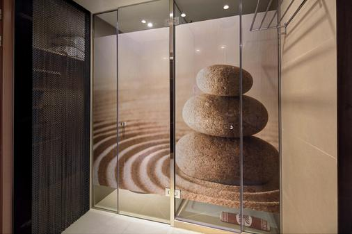 Riu Palace Bonanza Playa & Spa - Calvià - Bathroom