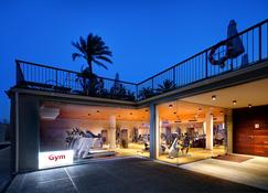 Hotel Palace Bonanza Playa & Spa - Calviá - Edificio