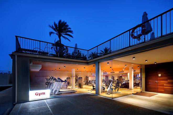 Hotel Palace Bonanza Playa & Spa - Calvià - Bygning