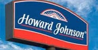 Howard Johnson Jinlian Business Club Hotel Shenyang - Shenyang