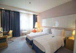 Radisson Hotel, Rosa Khutor, Sochi - Estosadok - Κρεβατοκάμαρα