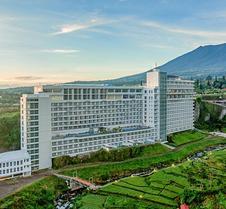 Le Eminence Hotel Convention & Resort Ciloto - Puncak