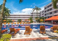 Hotel Del Llano - Villavicencio - Pool