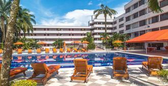 Hotel Del Llano - Villavicencio