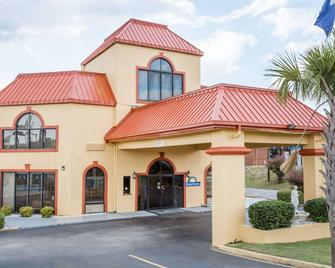Days Inn by Wyndham Orangeburg - Orangeburg - Gebäude
