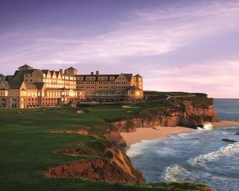 The Ritz-Carlton Half Moon Bay - Half Moon Bay - Gebäude