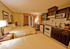 Days Inn by Wyndham, Surrey - Surrey - Bedroom