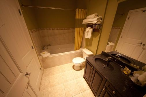 Days Inn by Wyndham, Surrey - Surrey - Bathroom