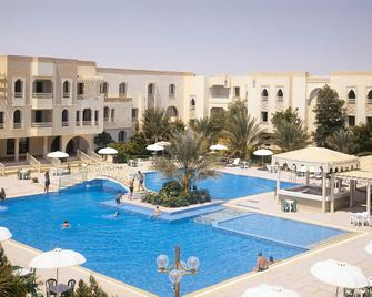 El Mouradi Douz - Douz - Pool