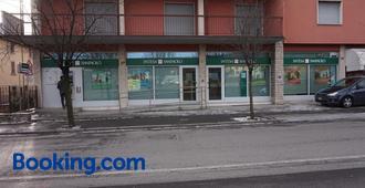 Bergamum F.L. - Bergamo - Gebäude