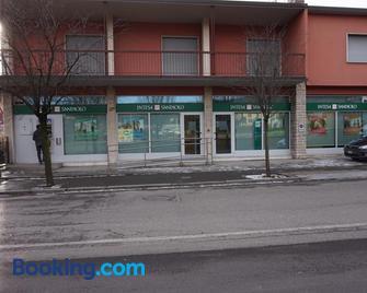 Bergamum F.L. - Bergamo - Building