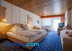 Kur Und Sporthotel Gobel - Willingen (Hessen) - Schlafzimmer
