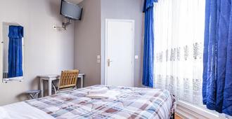 Le Bon Moine - Реймс - Спальня