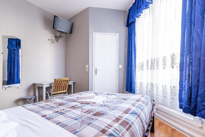 Le Bon Moine - Reims - Bedroom