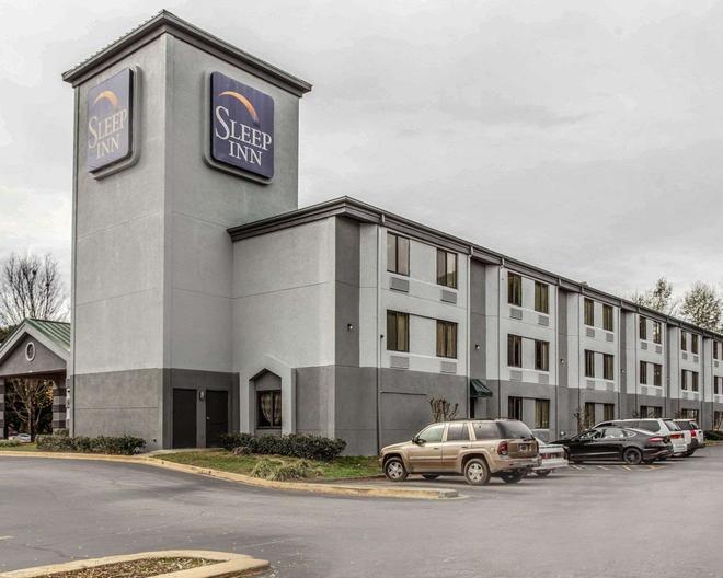 Sleep Inn Greenville - Greenville - Toà nhà