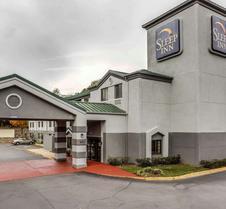 Sleep Inn Greenville