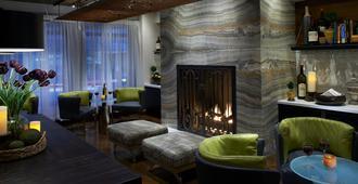 Kimpton Hotel Vintage Seattle - Seattle - Lounge