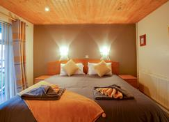 Conwy Valley Lodge - Conwy - Chambre