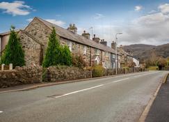 Conwy Valley Lodge - Conwy - Edificio
