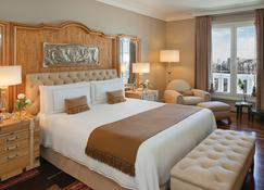 Four Seasons Hotel Buenos Aires - Μπουένος Άιρες - Κρεβατοκάμαρα