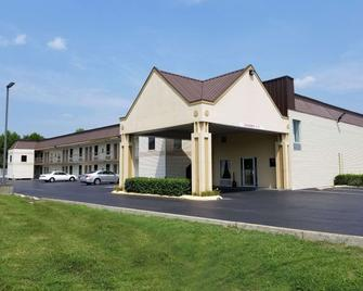 Americas Best Value Inn Manchester, Tn - Manchester - Building